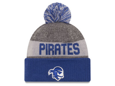 Seton Hall Pirates New Era 2017 NCAA Sport Knit