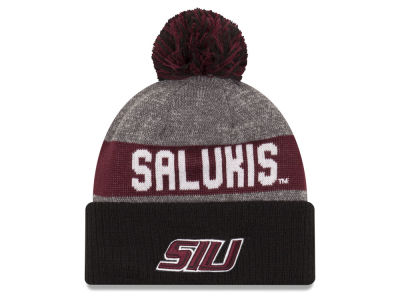 Southern Illinois Salukis New Era 2017 NCAA Sport Knit