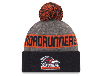 University of Texas San Antonio Roadrunners New Era 2017 NCAA Sport Knit