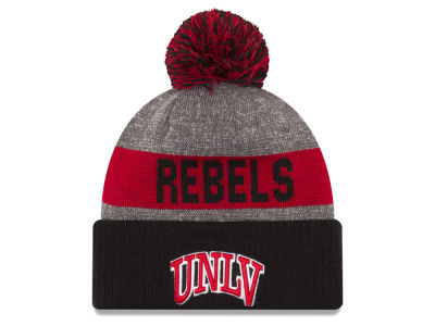 UNLV Runnin Rebels New Era 2017 NCAA Sport Knit