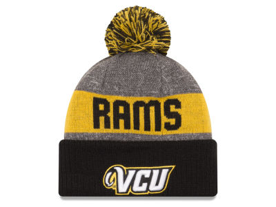 VCU Rams New Era 2017 NCAA Sport Knit
