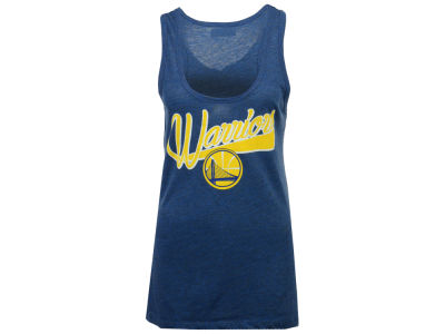 Golden State Warriors 5th & Ocean NBA Women's Ball Game Tank