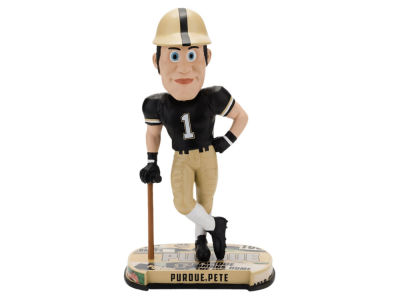 Purdue Boilermakers Forever Collectibles Headline Bobblehead