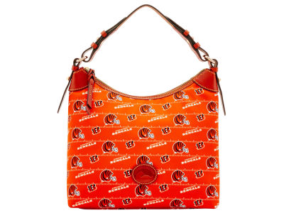 Cincinnati Bengals Dooney & Bourke Nylon Hobo