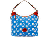 Dooney & Bourke Nylon Hobo Apparel & Accessories