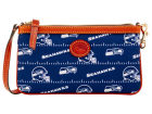 Seattle Seahawks Dooney & Bourke Nylon Wristlet Apparel & Accessories