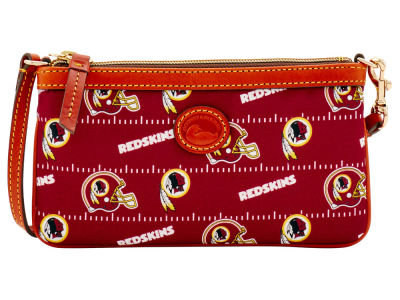 Washington Redskins Dooney & Bourke Nylon Wristlet