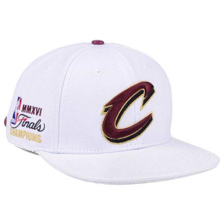 Cleveland Cavaliers Pro Standard NBA Finals Custom Strapback Cap