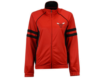 Chicago Bulls G-III Sports NBA Women's Legend Track Jacket
