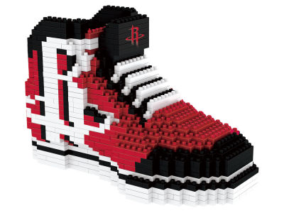 Houston Rockets BRXLZ 3D Sneaker