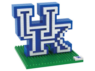 Kentucky Wildcats 3D Brxlz- Logo