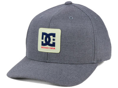 DC Shoes Brim Hunter Cap