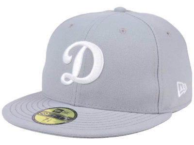 Los Angeles Dodgers New Era MLB Custom Color 59FIFTY Cap