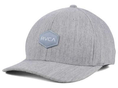 RVCA Commonwealth Cap