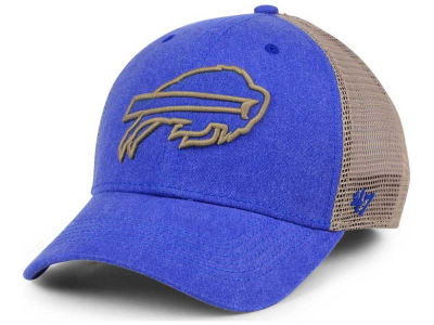 Buffalo Bills '47 NFL Summerland Contender Flex Cap