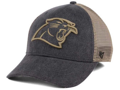 Carolina Panthers '47 NFL Summerland Contender Flex Cap