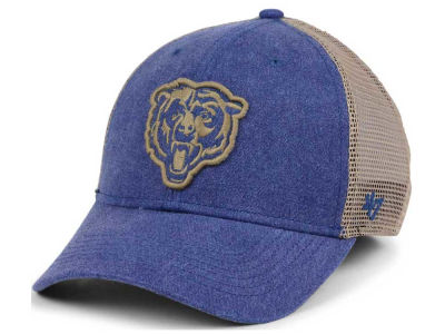 Chicago Bears '47 NFL Summerland Contender Flex Cap
