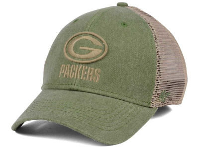 Green Bay Packers '47 NFL Summerland Contender Flex Cap