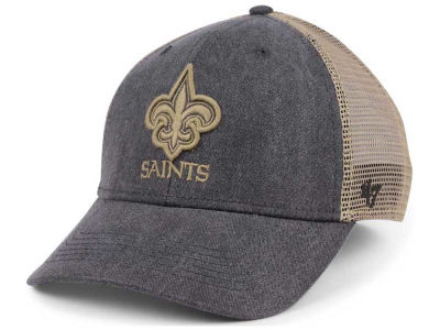 New Orleans Saints '47 NFL Summerland Contender Flex Cap