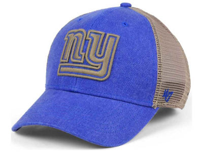 New York Giants '47 NFL Summerland Contender Flex Cap
