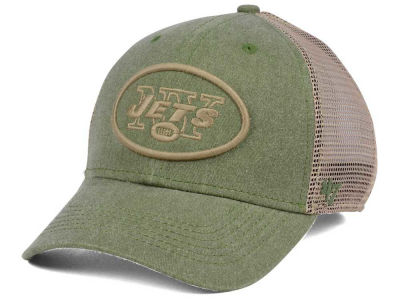 New York Jets '47 NFL Summerland Contender Flex Cap
