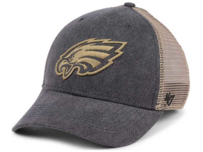 Philadelphia Eagles '47 NFL Summerland Contender Flex Cap
