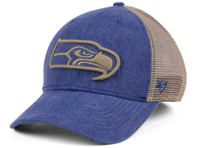 Seattle Seahawks '47 NFL Summerland Contender Flex Cap