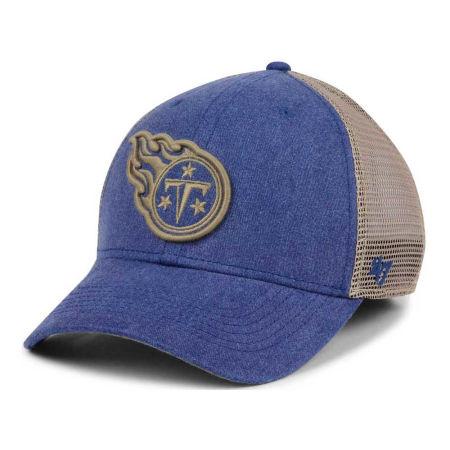Tennessee Titans '47 NFL Summerland Contender Flex Cap