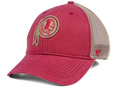 Washington Redskins '47 NFL Summerland Contender Flex Cap
