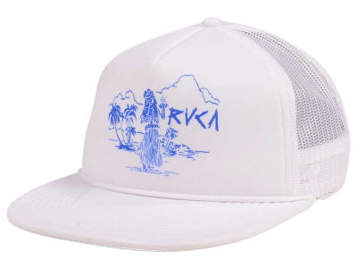 RVCA Sep22 Trucker Hat