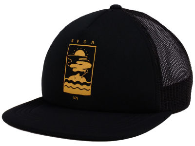 RVCA Snooze Trucker Hat