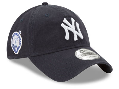 New York Yankees Derek Jeter New Era MLB Jeter Retirement Number 9TWENTY Strapback Cap
