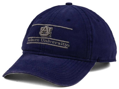 Auburn Tigers NCAA Heather Bar Cap