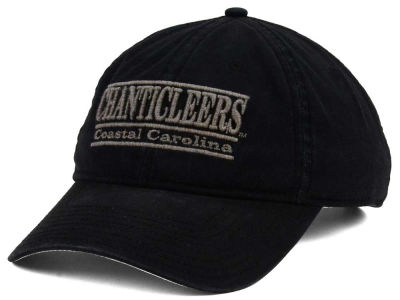 Coastal Carolina Chanticleers The Game NCAA Heather Bar Cap