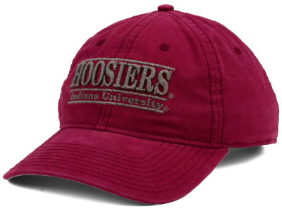 Indiana Hoosiers The Game NCAA Heather Bar Cap