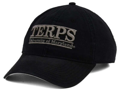 Maryland Terrapins The Game NCAA Heather Bar Cap