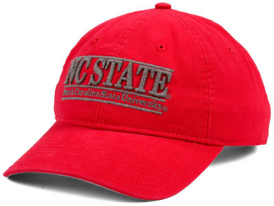 North Carolina State Wolfpack The Game NCAA Heather Bar Cap