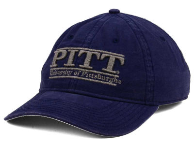 Pittsburgh Panthers NCAA Heather Bar Cap
