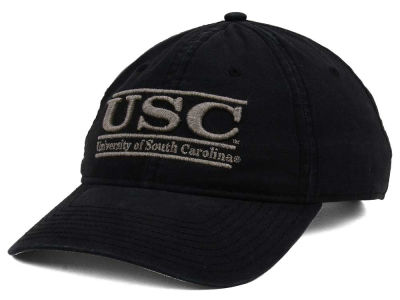 South Carolina Gamecocks The Game NCAA Heather Bar Cap
