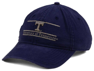 Tennessee Volunteers The Game NCAA Heather Bar Cap