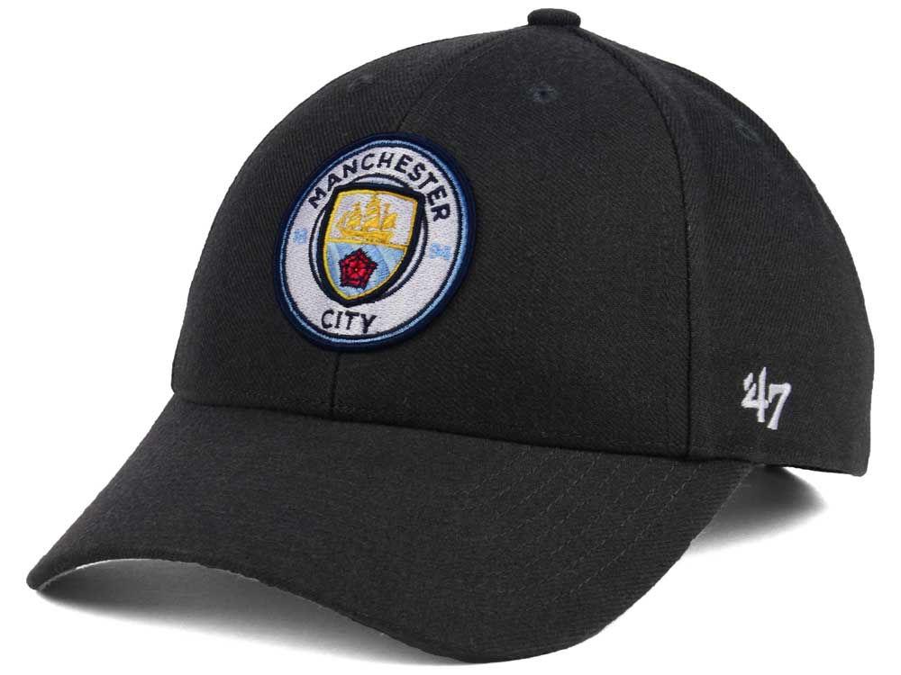 Manchester City  47 EPL Basic MVP Cap  1be9059fa9f