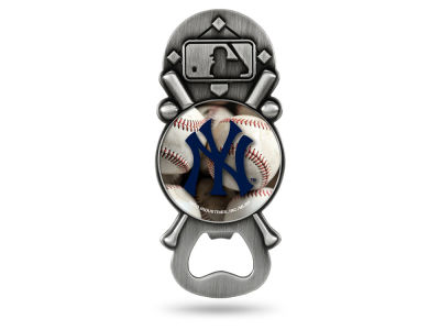 New York Yankees The Party Starter Bottle Opener