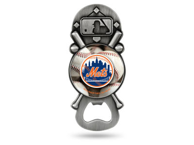 New York Mets The Party Starter Bottle Opener