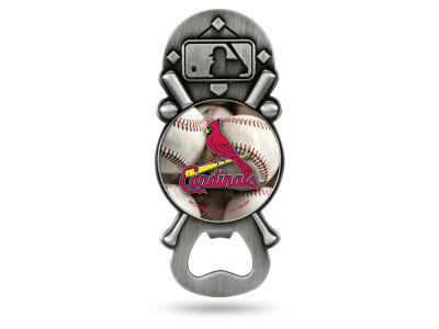 St. Louis Cardinals The Party Starter Bottle Opener