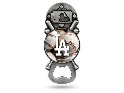 Los Angeles Dodgers The Party Starter Bottle Opener