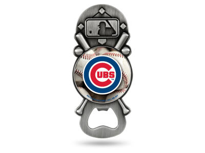 Chicago Cubs The Party Starter Bottle Opener