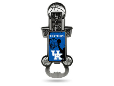 Kentucky Wildcats The Party Starter Bottle Opener
