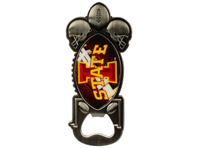 Iowa State Cyclones Rico Industries The Party Starter Bottle Opener