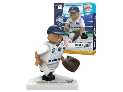 New York Yankees Derek Jeter OYO Event Champs OYO Figure