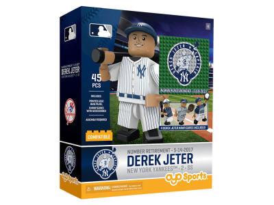 New York Yankees Derek Jeter Retirement Day Boxed Collection